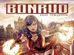 Image for Bonrud