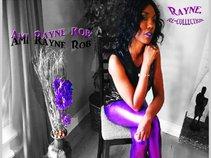 """Ami """"Rayne"""" Rob"""