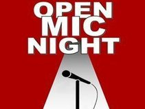 HOUSTON OPEN MIC GROUP