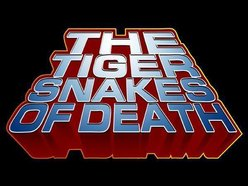 Image for The Tigersnakes of Death