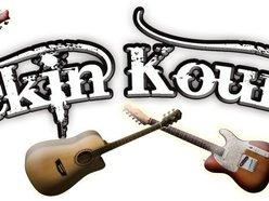 Image for KICKIN' KOUNTRY BAND