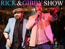 The Rick & Gibby Show