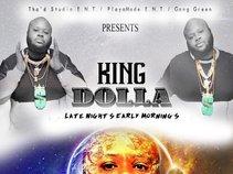 KING DOLLA