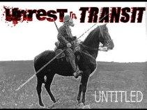 Unrest In Transit