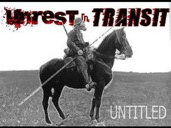 Image for Unrest In Transit