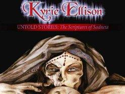 Kyrie Ellison
