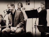 The Paul Dunton Orchestra