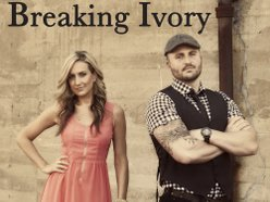 Image for Breaking Ivory