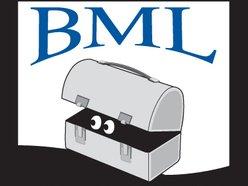 Image for Black Market Lunchbox