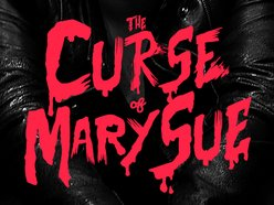 Image for The Curse Of Mary Sue