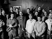 Brian Thomas/Alex Lee-Clark Big Band