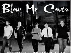 Blow My Cover