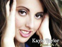 Kayla Taylor