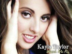 Image for Kayla Taylor