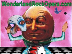 Image for wonderlandrockopera.com