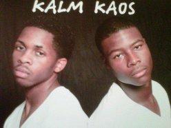 Image for Kalm Kaos