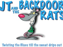 Image for JT & The Back Door Rats
