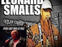 Leonard Smalls