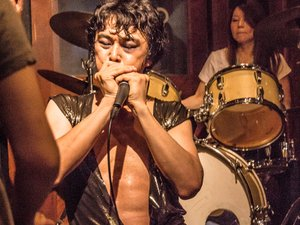 The Tomo Shaga Tribute Band