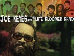 Joe Keyes & The Late Bloomer Band