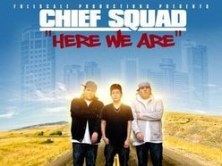 Image for Chief Squad