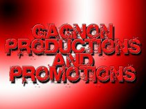 Gagnon Productions and Promotions/ Heathaaa G