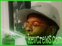 Kev Crews