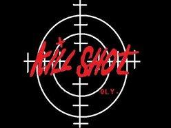 Image for Kill Shot