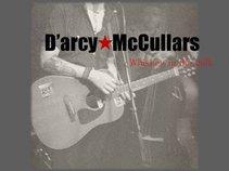 D'arcy McCullars