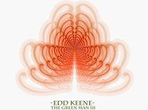 EDD KEENE - LIVE LOOPING