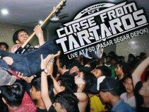 Curse from Tartaros