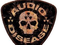 Audio Disease (East of Eden)