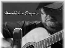 Don Simpson, classical guitarist
