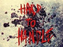 Hard To Handle.Kent
