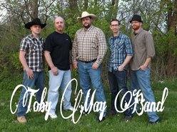 Image for Toby May Band