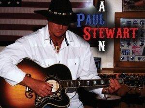 Paul Alen Stewart