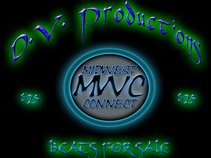 D.V. Productions