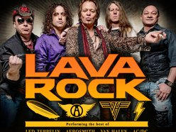 Image for LAVA Rock