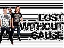 Image for Lost Without Cause