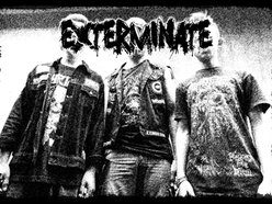 Image for EXTERMINATE