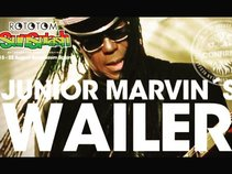 JUNIOR MARVIN'S WAILERS