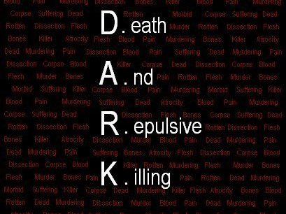 Image for D.A.R.K.