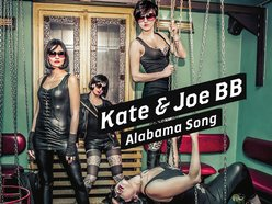 Kate & Joe BB