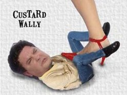 Image for Custard Wally