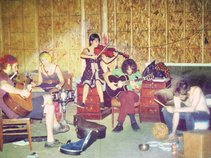 Mike Bruno & the Black Magic Family Band