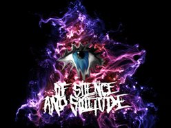 Image for Of Silence And Solitude