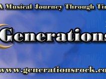 Generations Rocknroll