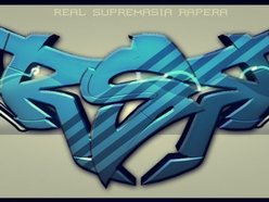 Real Supremacia Rapera