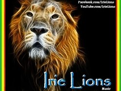 Image for Irie Lions