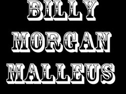 Billy Morgan Malleus